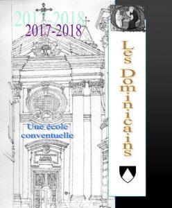 Programme des conférences des dominicains 2017-2018